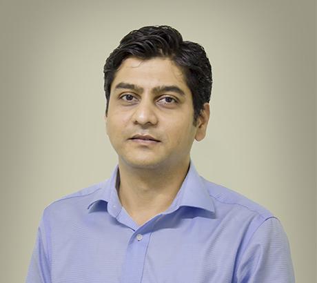 Dr. Sarang Rote