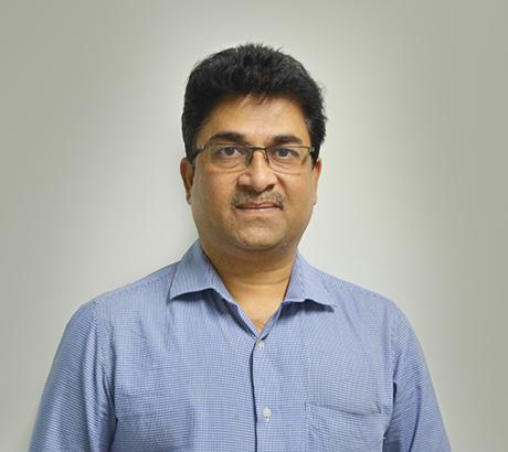 Dr. Shreepad Karhade