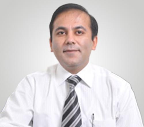 Dr. Shripal Shah