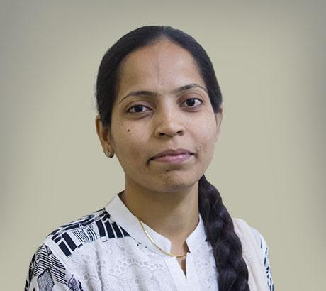 Dr. Shubhangi Humbre