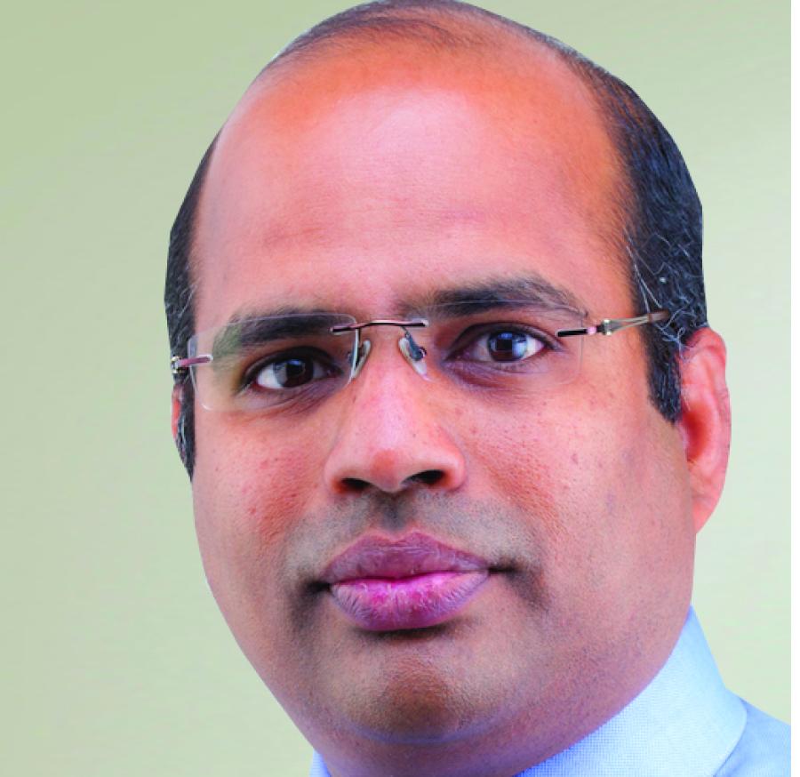 Dr. Siddhesh Dhaygude