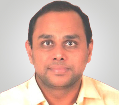 Dr. Siraj Basade