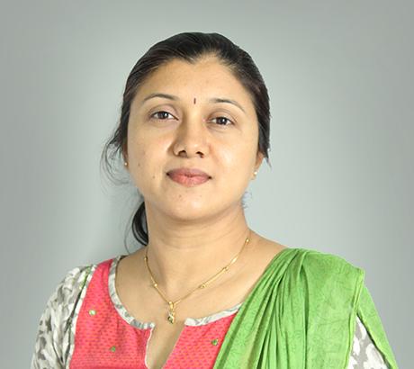 Dr. Smita Dhadge