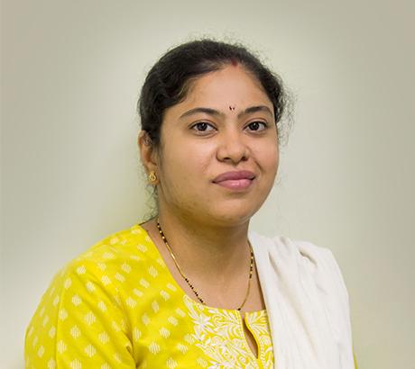 Dr. Snehal Gaikwad