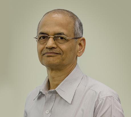 Dr. Suhas Jog