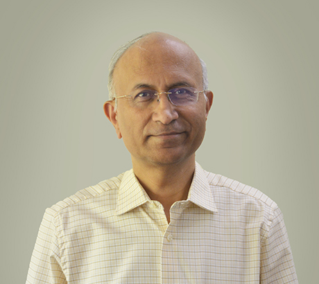 Dr. Suhas Otiv