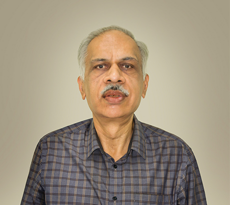 Dr. Sunil Otiv
