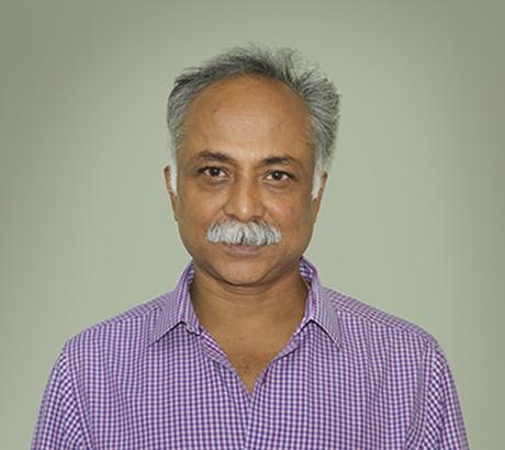 Dr. Sunil Pise