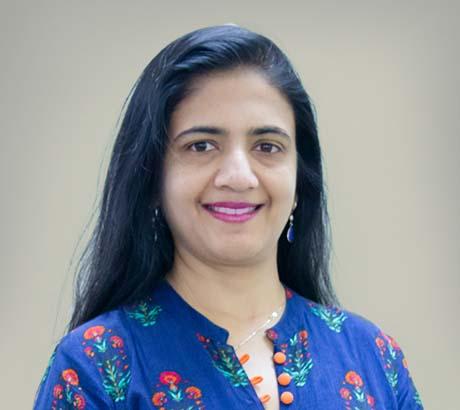 Dr. Supriya Gadekar