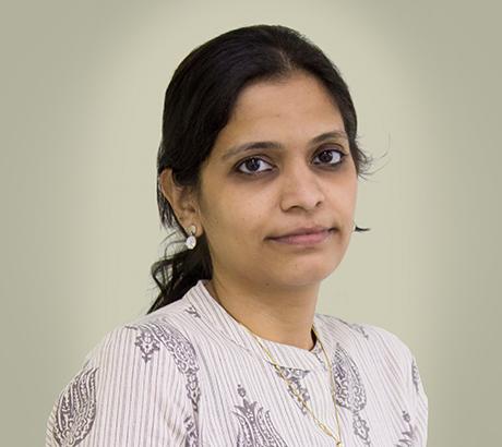 Dr. Varada Vaze