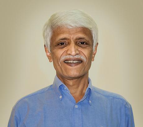 Dr. Vasudev Paralikar