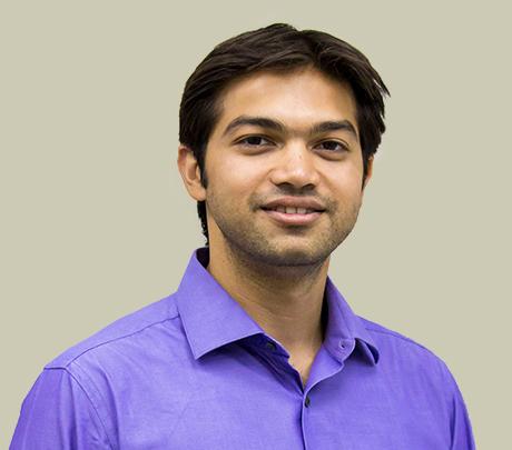 Dr. Vikram Pandit