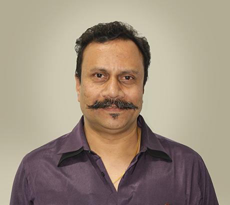 Dr. Vinod Naik
