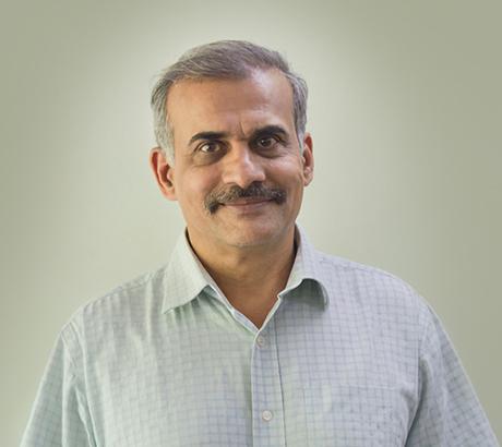 Dr. Vivek Joshi