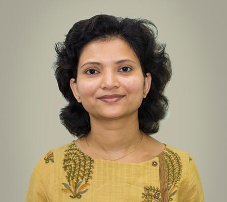 Dr. Vrinda Thorat