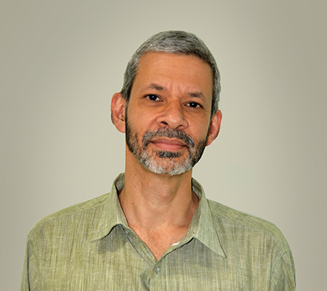 Dr. Xerxes Coyaji