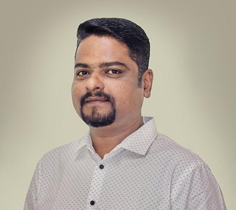 Dr. Preetam Kadam