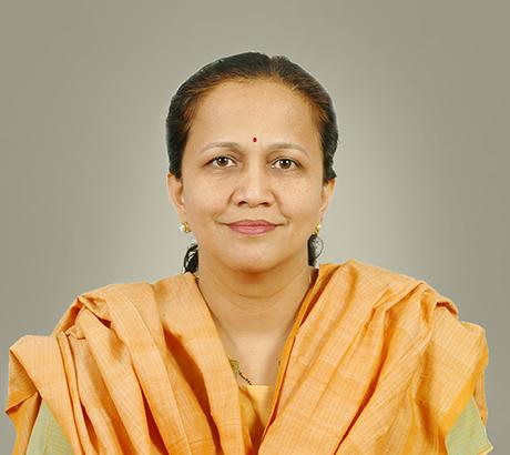Dr. Harshada Kudalkar