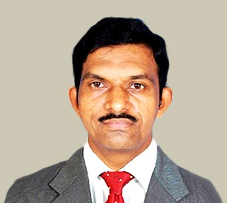 Dr. Jayprakash Galpalli