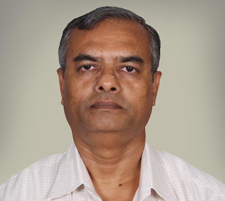 Dr. Sudhir Jagtap