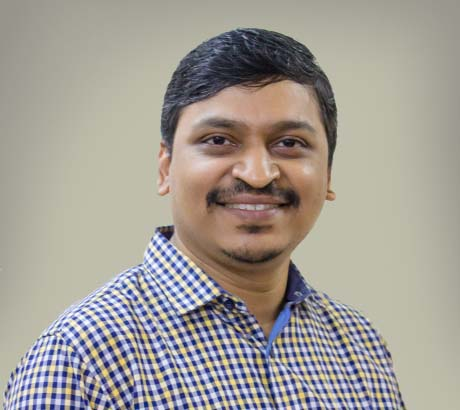 Dr. Nilesh Darawade