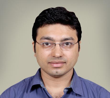 Dr. Vishal Deshpande