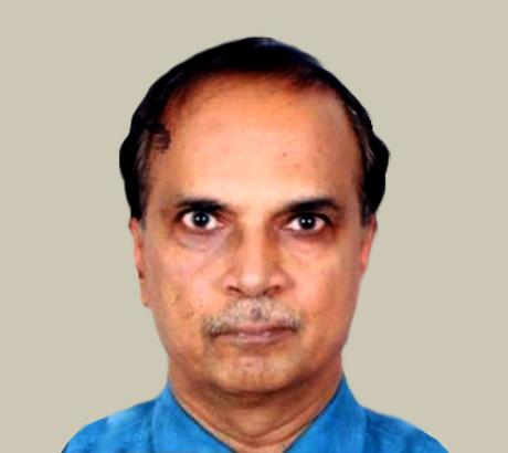Dr. Vishwas Nivargi