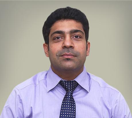 Dr. Mandar Doiphode