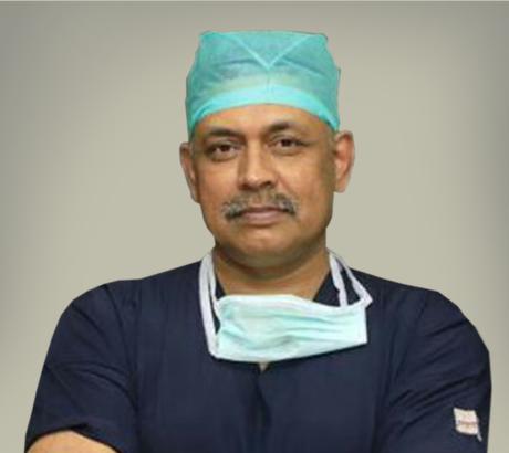 Dr. Rajesh Kaushish