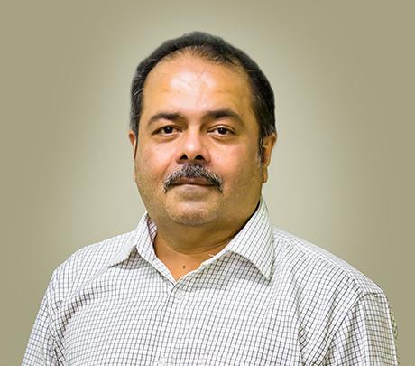 Dr. Joyshankar Jana