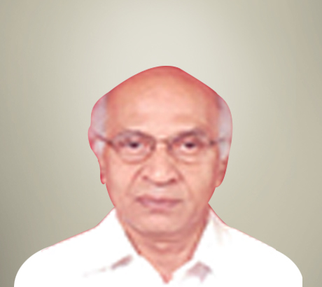 Dr. Sadanand Naik