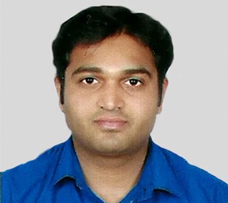 Dr. Ashwin Rajbhoj
