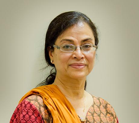 Bindu Patni
