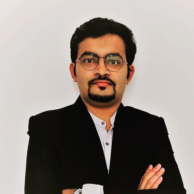 Dr. Samrat Shah