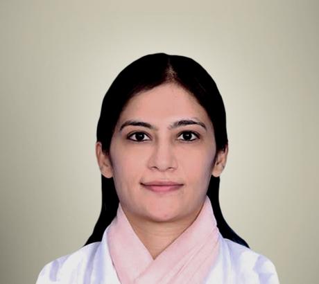 Dr. Shweta Mutha