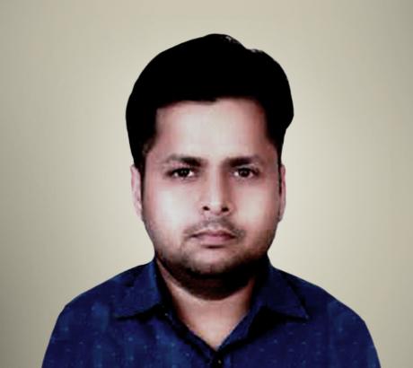 Dr. Ashish Kale