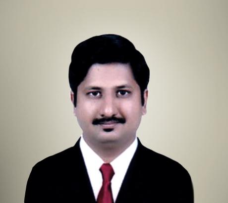 Dr. Bhushan Mishal