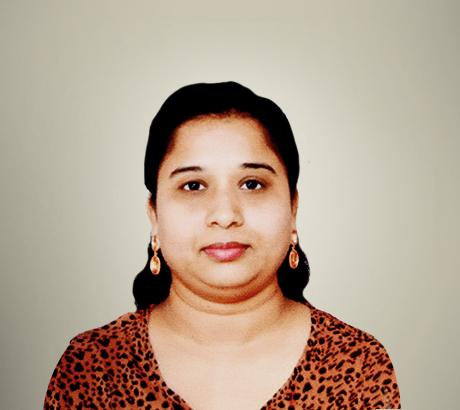 Dr Supriya Kulkarni – Rawate