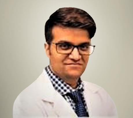 Dr. Sanjay M. H.