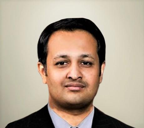 Dr. Balasubramanian Srinivasan