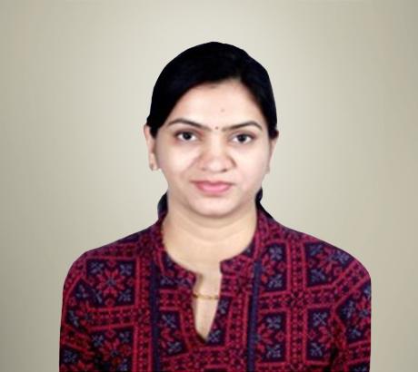 Dr. Pallvi Patil